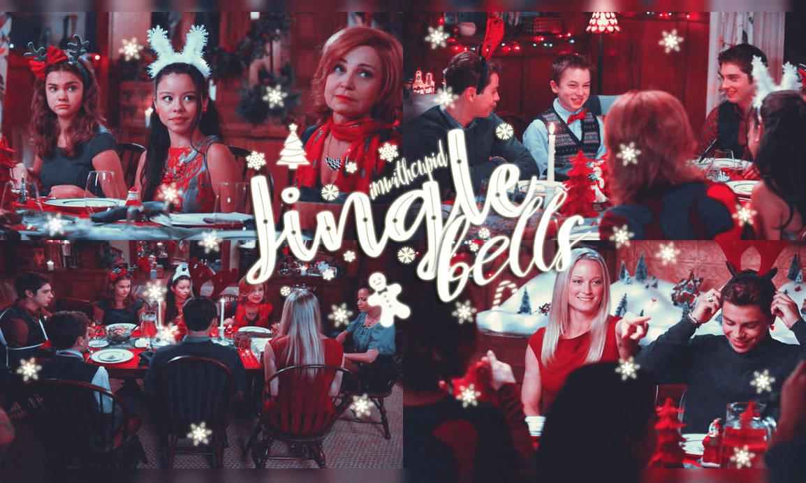 jingle bells by imwithcupidwattpad