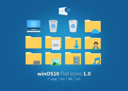 winOS10-Flat-v1