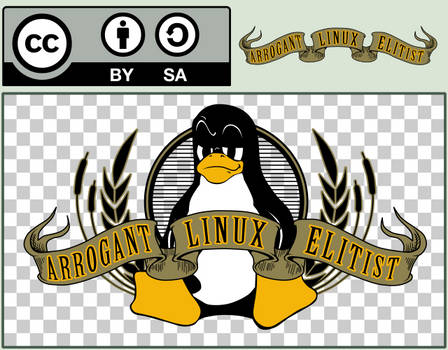 Arrogant Linux Elitist