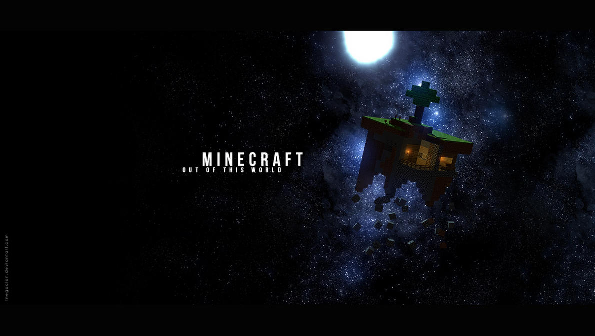 Most Inspiring Wallpaper Minecraft Art - minecraft___wallpaper_by_inegacion-d38274g  Trends_85632.jpg
