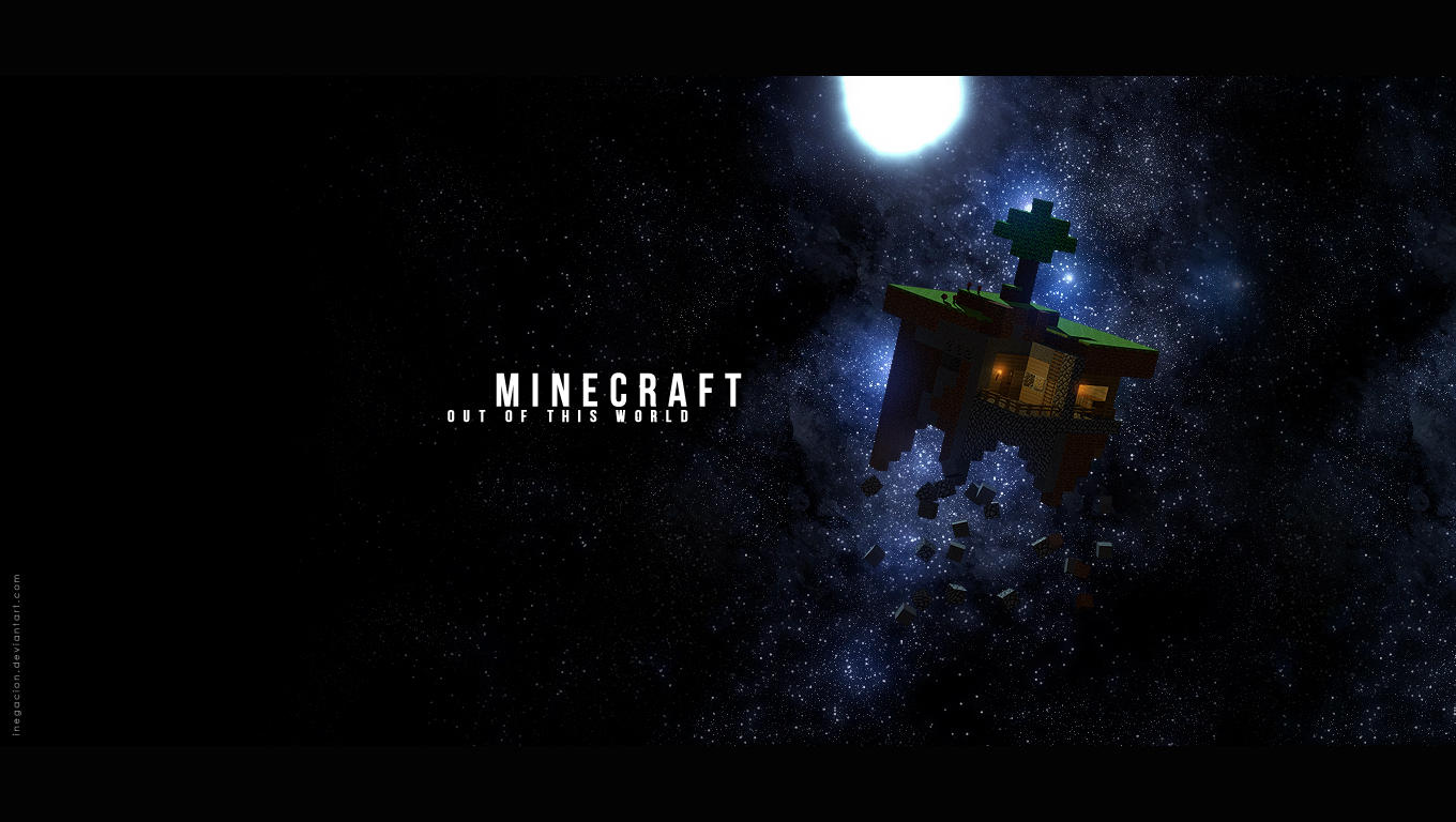 Beautiful Wallpaper Minecraft Windows 7 - minecraft___wallpaper_by_inegacion-d38274g  Snapshot_47613.jpg