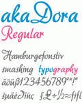 AkaDora