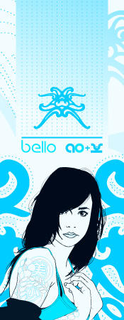 Bello - with VisualEyes by kngzero