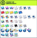 Assembly Line Computer Pack V1