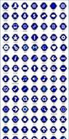 PrimaryCons Blue