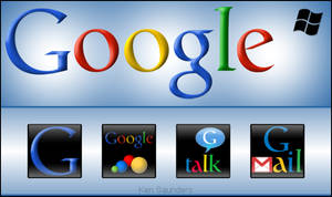GoogleCons for Windows