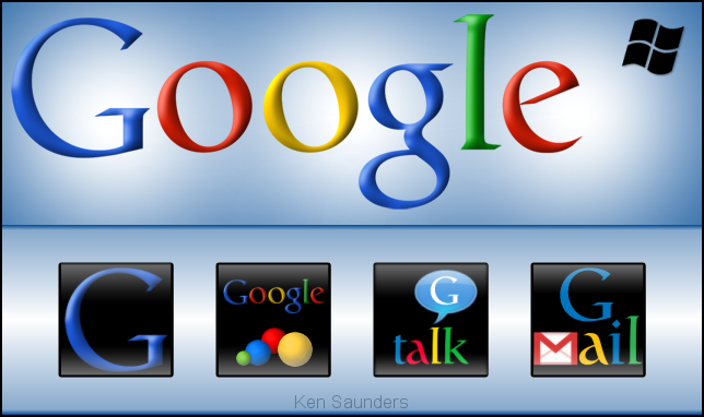 googlecons for windows by kensaunders on deviantart