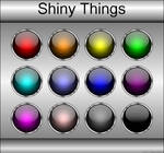Shiny Things for Win and Mac