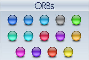 Orbs for Win and Mac