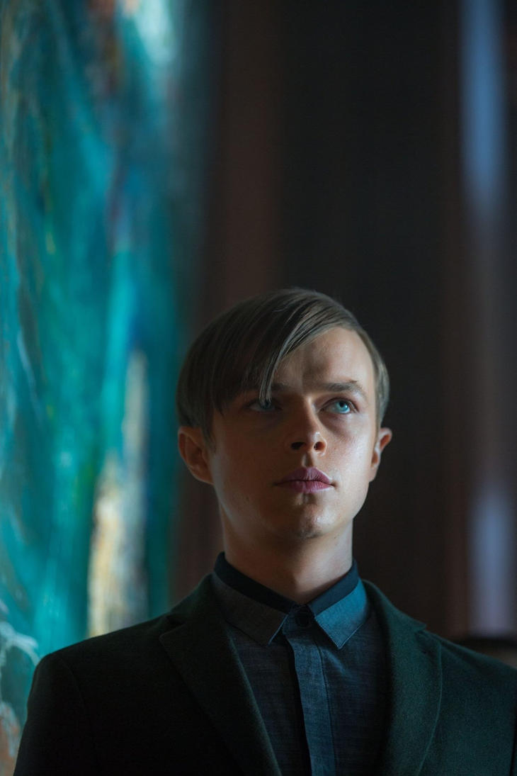 Harry Osborn X Petra P...