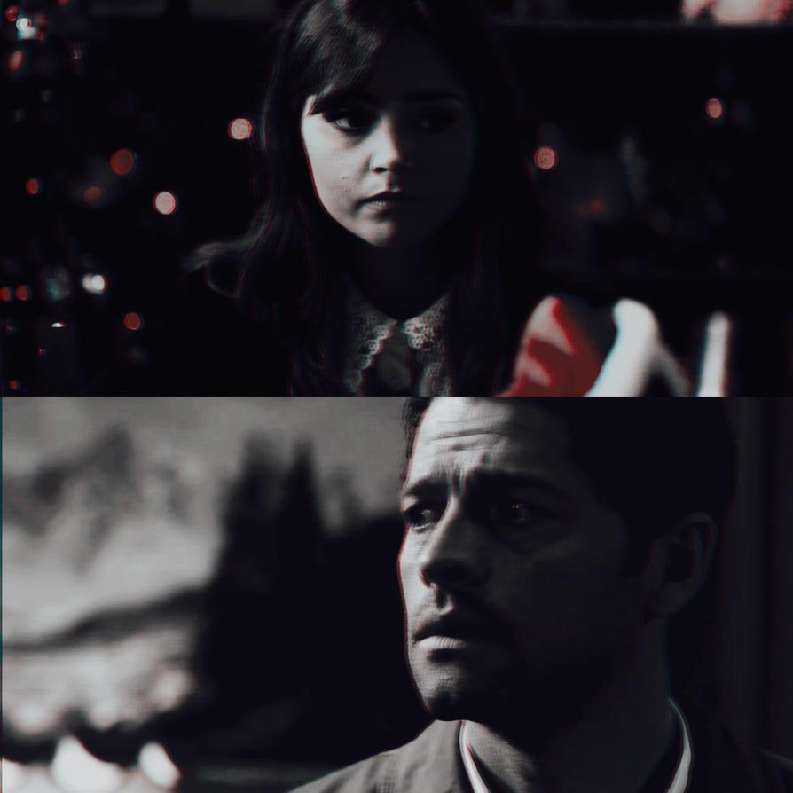 Not Alone - Dean/Castiel - YouTube