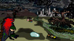 Postapocalyptic Scenery, Flash-Interactive