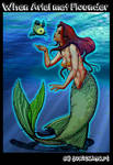 Ariel_and_Flounder_by_Jowielimart_REDUX