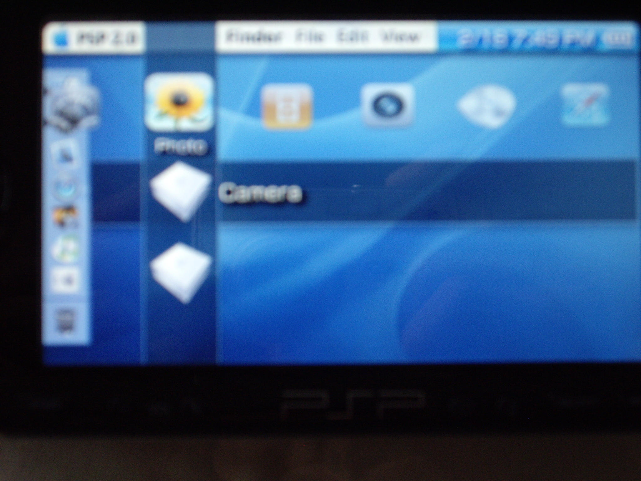 Download psp themes and wallpapers