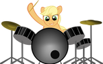 Drumming - animation