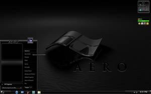 Aero Extreme Dark by adelonic by adelonic