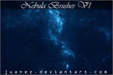Nebula Brushes by juanez