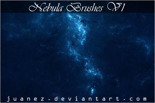 Nebula Brushes