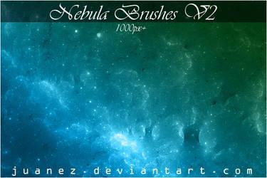 Nebula Brushes V2