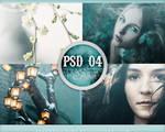 PSD 04 Elastic Heart