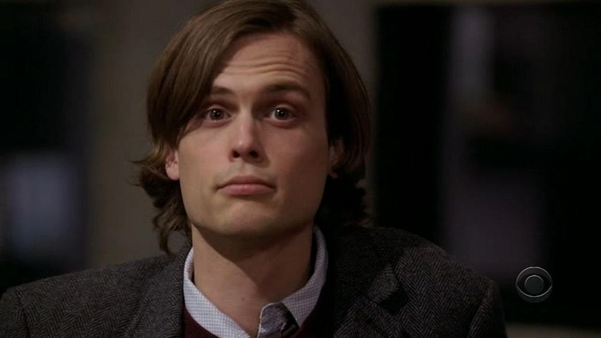 character analysis dr spencer reid in Dr spencer spence reid is a supervisory special agent with the bau he is dr spencer reid alias spence crash spencie whom was the american criminal that arthur conan doyle based the character of moriarty on, prompted reid to seek the help of hotchner.