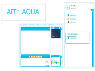 AiT Messenger v2.aqua