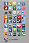 Social Icons Pack