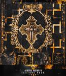 Divine Memoir Texture pack
