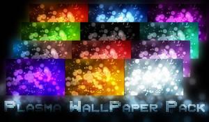Plasma WallPaper Pack