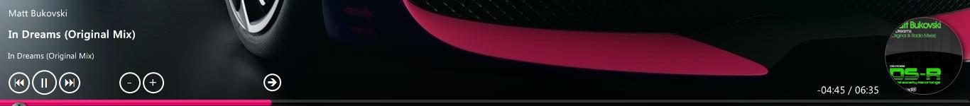 Fullscreen Player [updated]
