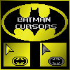 Batman - Cursors by UltimeciaFFB