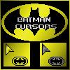 Batman - Cursors by UltimeciaFFB