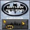 Batman Returns - Cursors by UltimeciaFFB