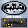 Batman Returns - Cursors by UltimeciaFFB