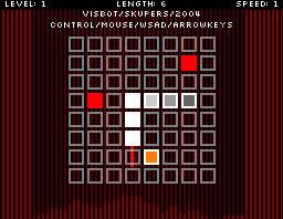 AVSNAKE 2.1 by skupers