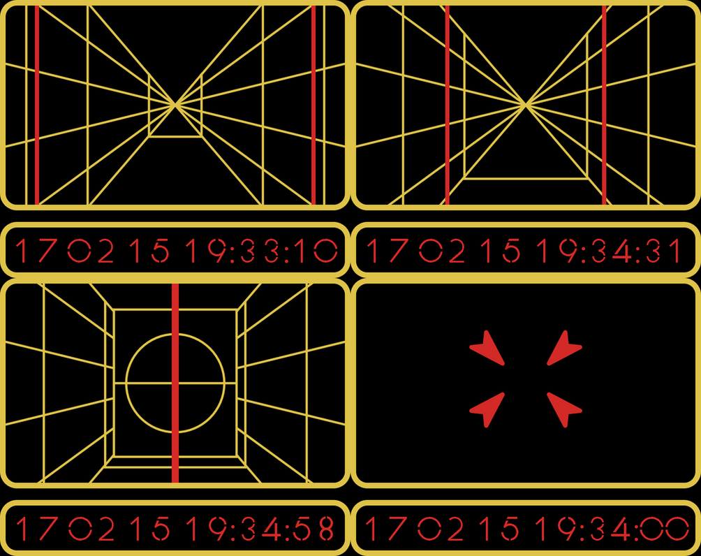 Xwing Targeting Computer 1.0 by 2bndy5