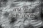 Water Textures Brush Set
