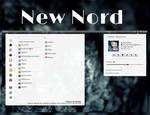 New Nord for Cinnamon