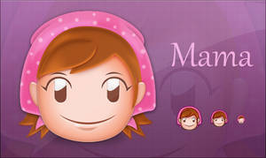 Mama by 1davi