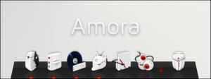 Amora for XWD 5.6