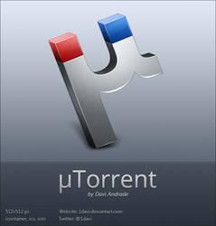 uTorrent by 1davi