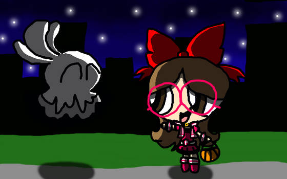 Ghost Heihei