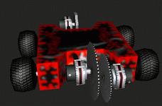 Splatterbot by Cobra-Blade