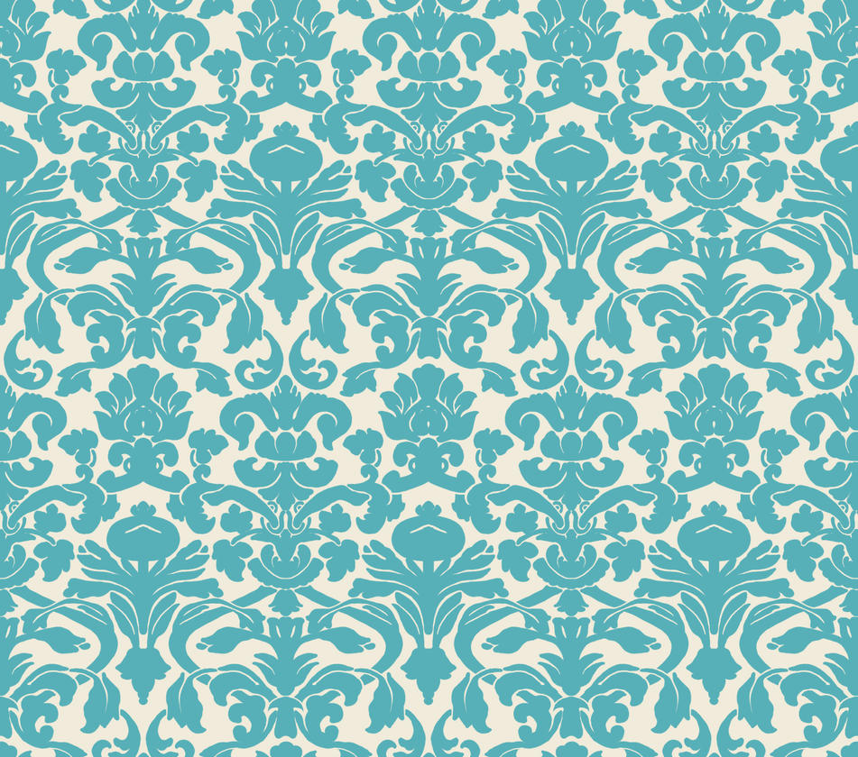 damask wallpaper by insurrectionx