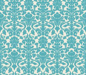 damask wallpaper