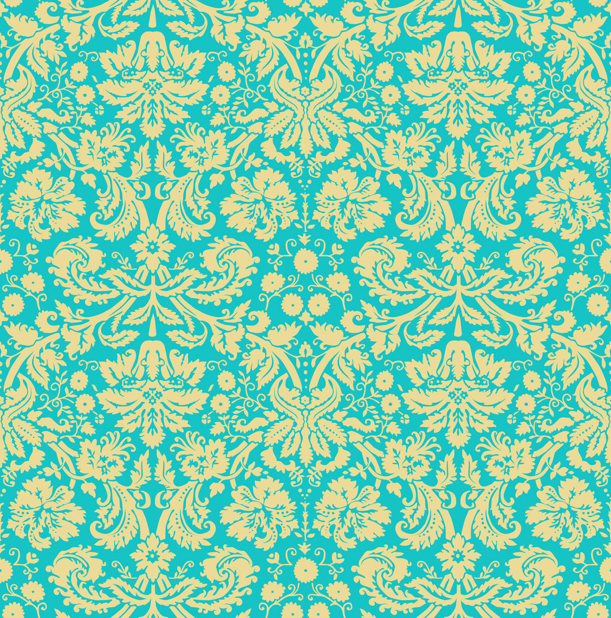 printable damask wallpaper - photo #13