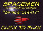 Spacemen: Space Oddity