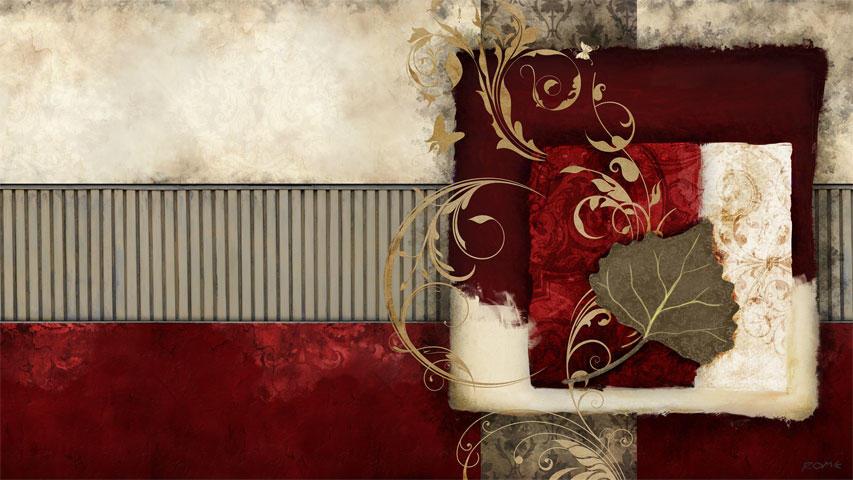Vivaldi - Desktop by cogwurx