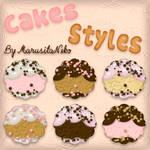 Cakes Styles n.n