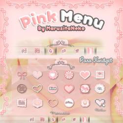 PinkMenu *w*